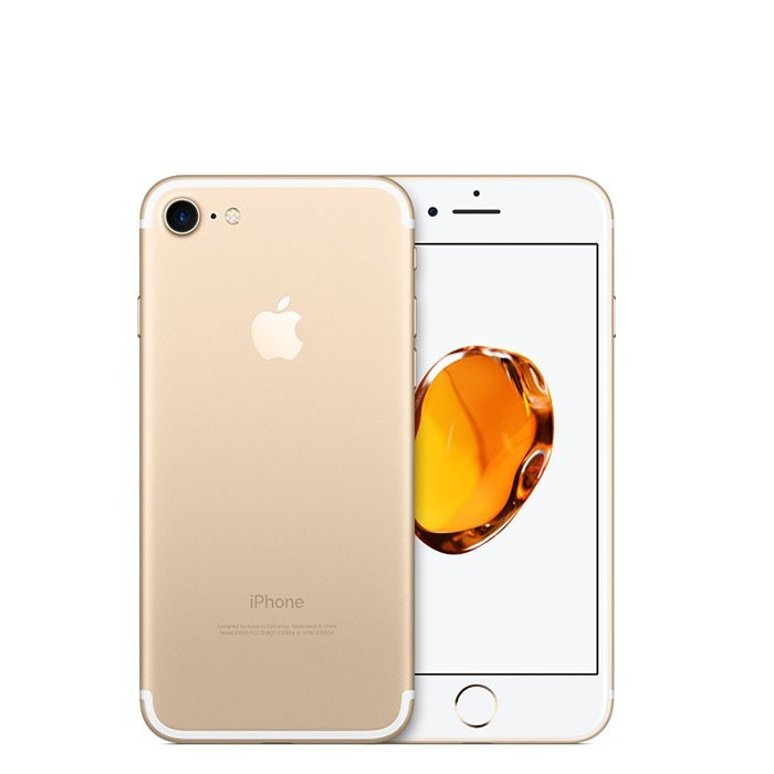 iphone 7 32 GB-gold-renk-seciniz-secmeli