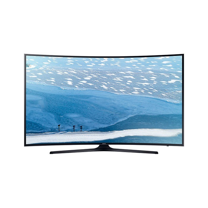 Elden Senetle Samsung 49 İnç KU 7350 Serisi 7 123 Ekran Smart Led Tv
