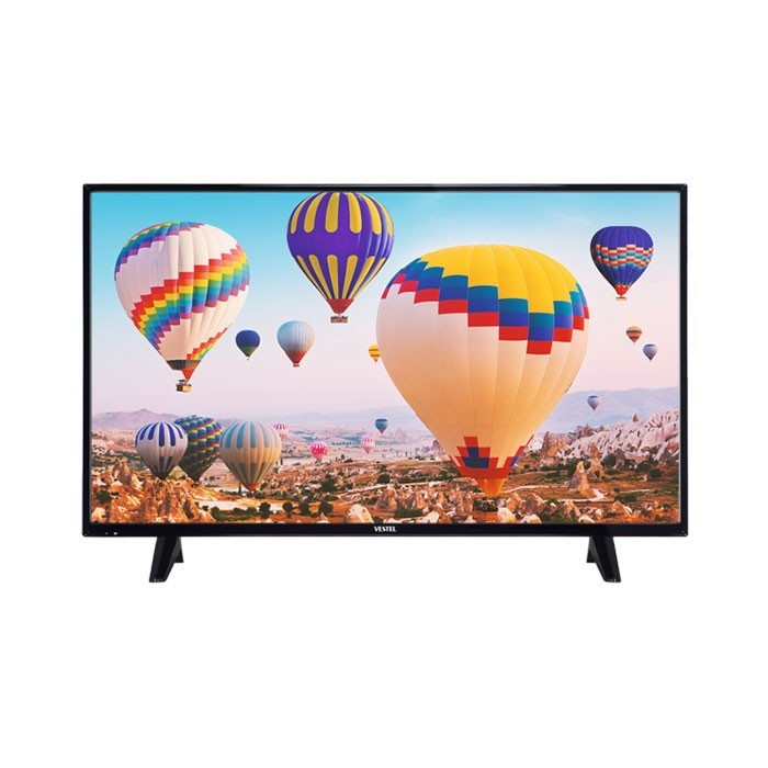 Elden Senetle Vestel Satellite 32HB5000 82 Ekran Led Tv