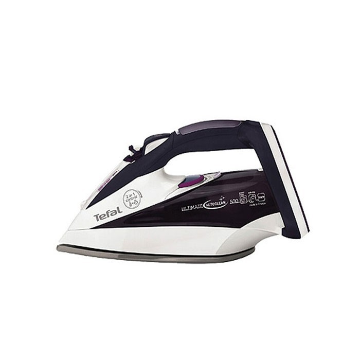 Tefal 500 2 in 1 Ultimate Autoclean 2 in 1 ütü 2600 Watt