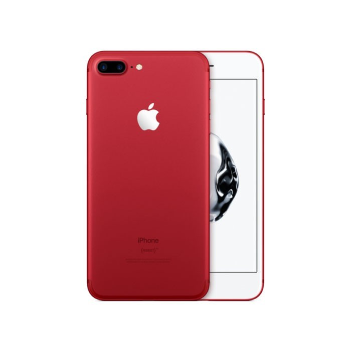 Senetle iPhone 7 Plus Red 128 GB Akıllı Cep Telefonu