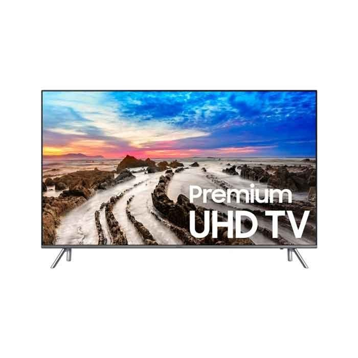 Samsung UE55MU8000TXTK 140 Ekran 55'' Smart TV Uydu Alıcılı Wifi 60 Hz UHD 4K Premium Led TV