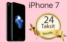 Taksitle iphone 7