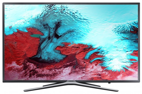 Elden Senetle Samsung 40 inç K6000 6 Serisi Smart Flat Full HD TV