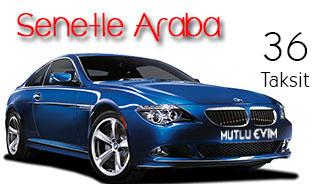 Senetle Araba