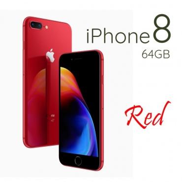 Elden Senetle Apple İPhone 8 Red 256 GB Cep Telefonu Kredi ...