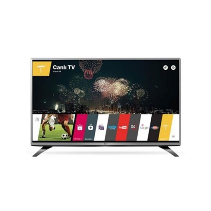 Elden Senetle LG 43LH570V SMART 109 Ekran  LED TV