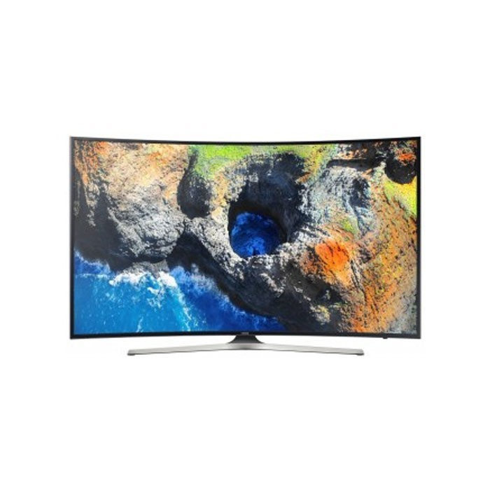 Elden Senetle Samsung 55MU7350 UHD Smart Kavisli Led Tv