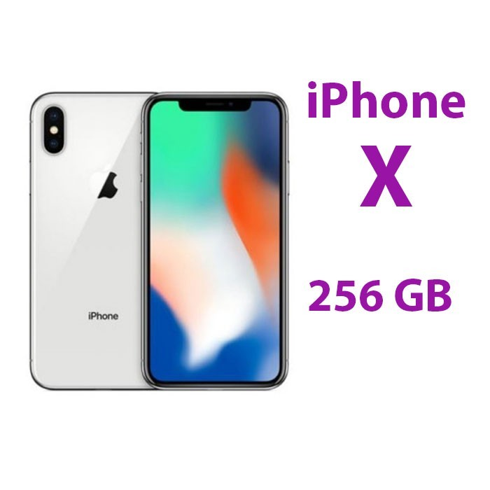 Elden Senetle Apple iPhone X 256  GB Akıllı Cep Telefonu