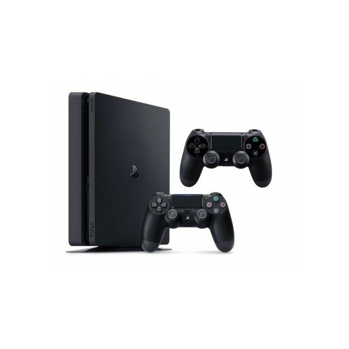 Elden Senetle Sony PlayStation 4 Slim 1TB + PlayStation VR + Ps4 Kamera + 2 Kol + 2 Oyun