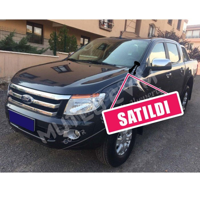 Senetle Ford Ranger 2015 Model