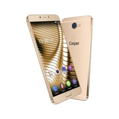 Elden Senetle Casper Via A1 4G Akıllı Cep Telefonu