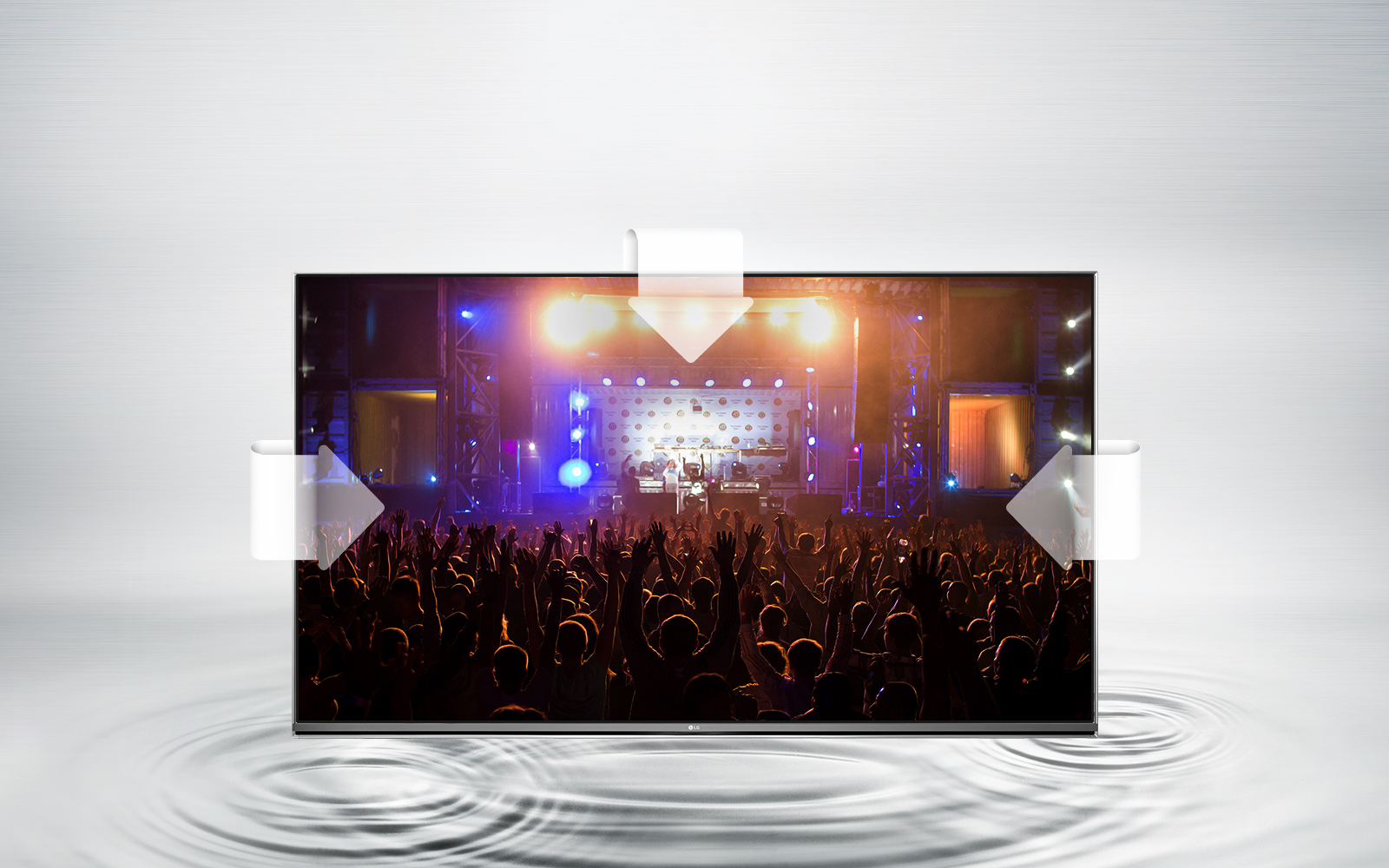 Taksitle LG 50 İnç  ULTRA HD 4K TV 50UH635V Led Tv