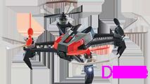 senetle drone