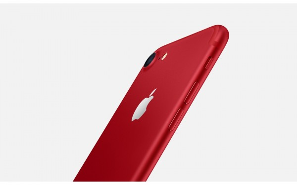 Senetle iPhone 7 Red 128 GB Akıllı Cep Telefonu