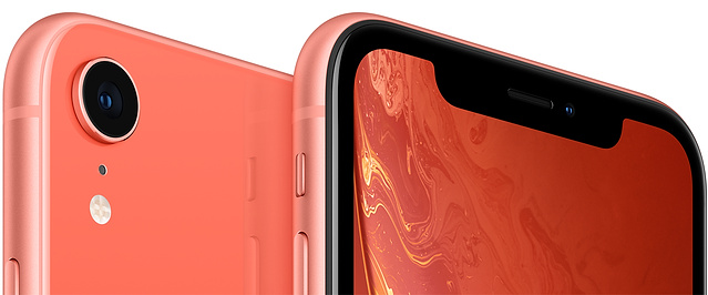 Taksitle iPhone XR 64GB Mercan